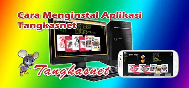 Download Tangkasnet Terbaru Android / PC ( Bola Tangkas Online )