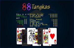Daftar 88Tangkas Online Resmi dan Terpercaya Di Indoensia