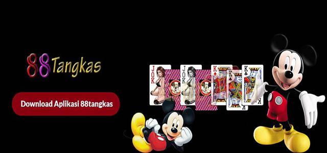 Download 88Tangkas Terbaru ( Daftar Bola Tangkas )